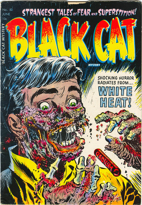 Black Cat No. 50