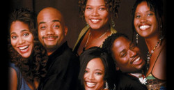 girlfriends Sister Sister cosby show the parkers moesha Living Single the fresh prince of bel aire