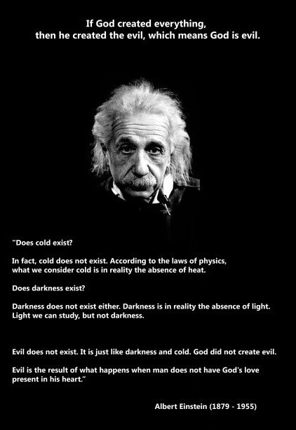 bryandrums:  gods-advocate:   If Einstein said this, I am a panda. Einstein gave up hopes of God when he was like 13 and was a borderline pantheist.