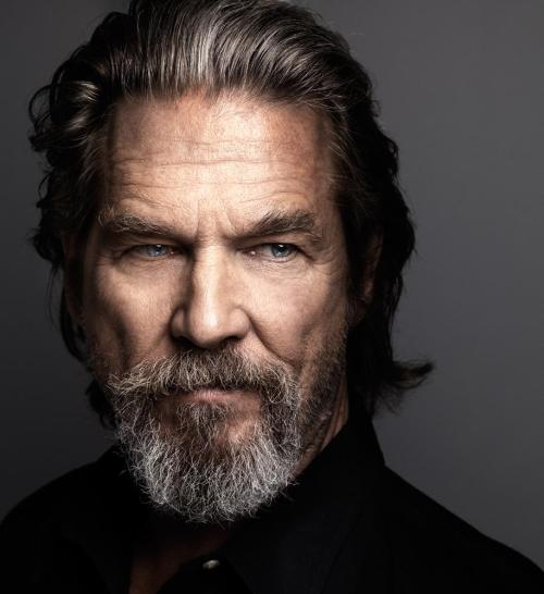 tornandfrayed:  Jeff Bridges by Marco Grob.