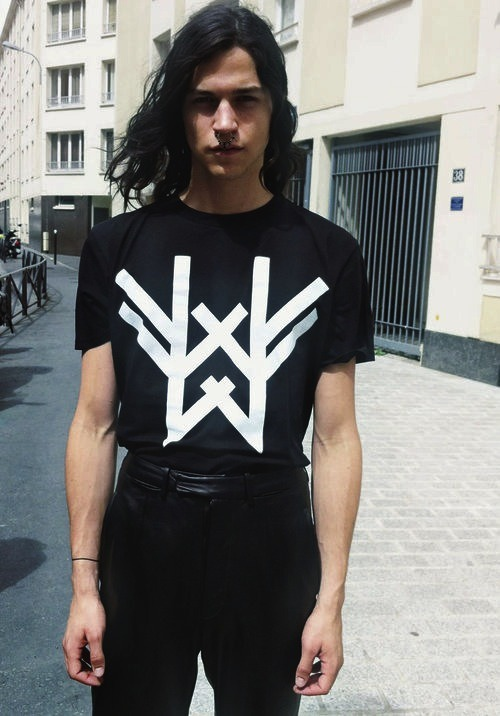 i'm totly buying the Miles McMillan with septum piercing!