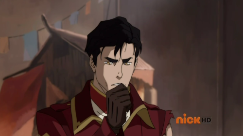 the episode in which iroh tries to answer the question that has taunted the minds of geniuses and average men alike: are we human or are we dancer?
