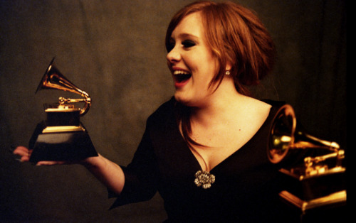 Congrats to Adele on the announcement of her pregnancy! Photo: Danny Clinch