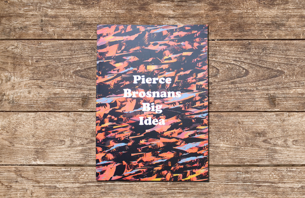 Jake Slee gives us the skinny on his new book, Pierce Brosnans Big Idea. Check out the interview here …