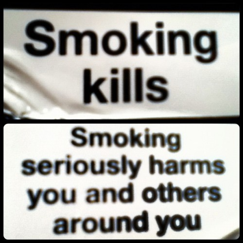 #PhotoShake #quote #smoking #cigarettes #smokingkills #instadaily #igers #instagraphy #iphonesia #ipodnesia #instaphonesia #instanight #ignight  (Taken with Instagram)