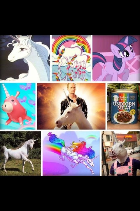 HAPPY UNICORN DAY!!!
