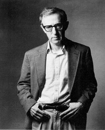 Woody Allen Woody Allen quotes Woody Allen video Woody Allen news
