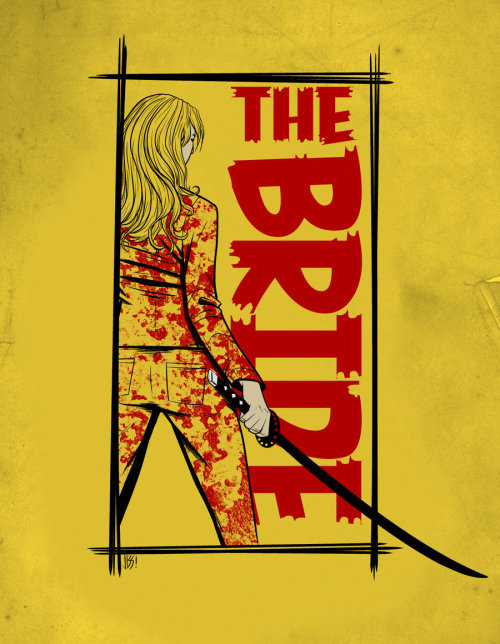 The Bride by Jonathan Sawyer