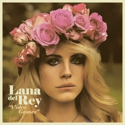 One Year Of Lana Del Rey: A Retrospective