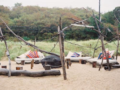 (via Vanessa Jackman: Weekend Life….The Surf Lodge, Montauk, for Grazia.it)