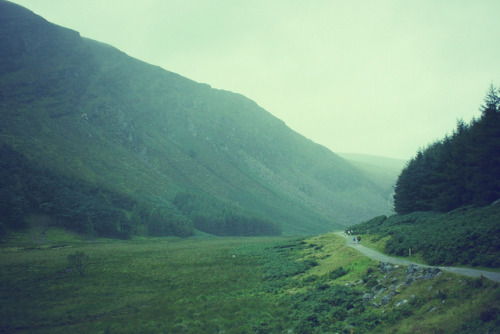 adamm-:  (via Glendalough | Flickr - Photo Sharing!)