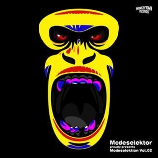 (via Modeselektor / Modeselektion Vol. 02 [2012])