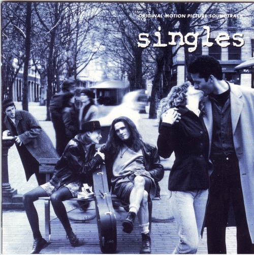 The Singles soundtrack turns 20 tomorrow! Stereogum looks back.