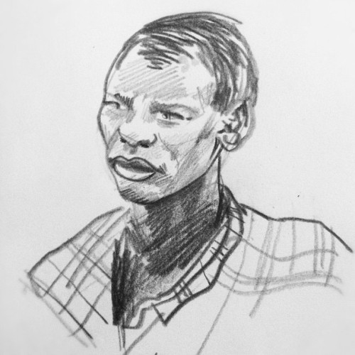 #Studies of Tanzanians. (Taken with Instagram)