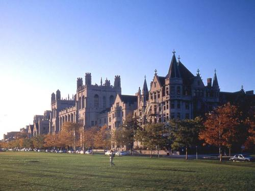 universitybeauty:  Per Request: University of Chicago. Chicago, Illinois, United States.