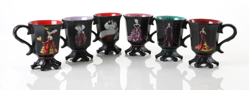 Disney Villains Designer Collection.  I want Maleficent, the Wicked Queen and the Queen of Hearts =)