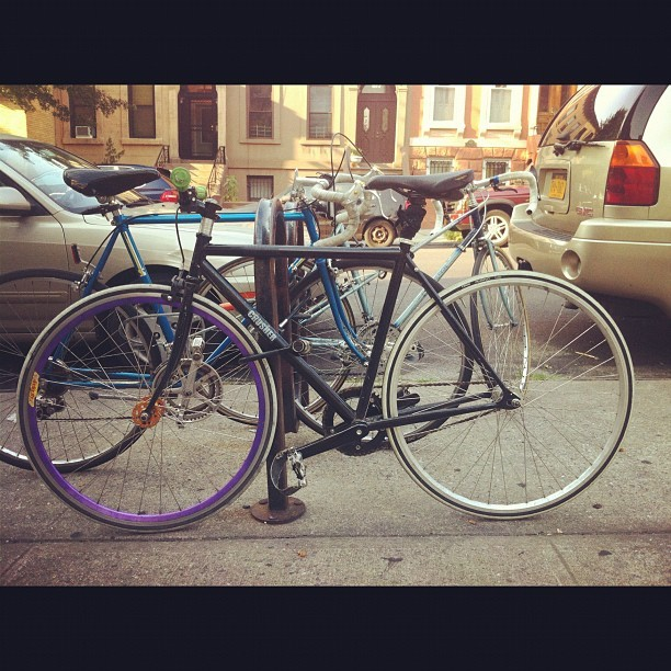 park slope, BK (Taken with Instagram)