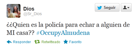 https://twitter.com/search/%23OccupyAlmudena