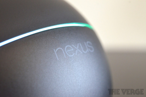 Google Nexus Q review The best and worst of Google in a two-pound sphere