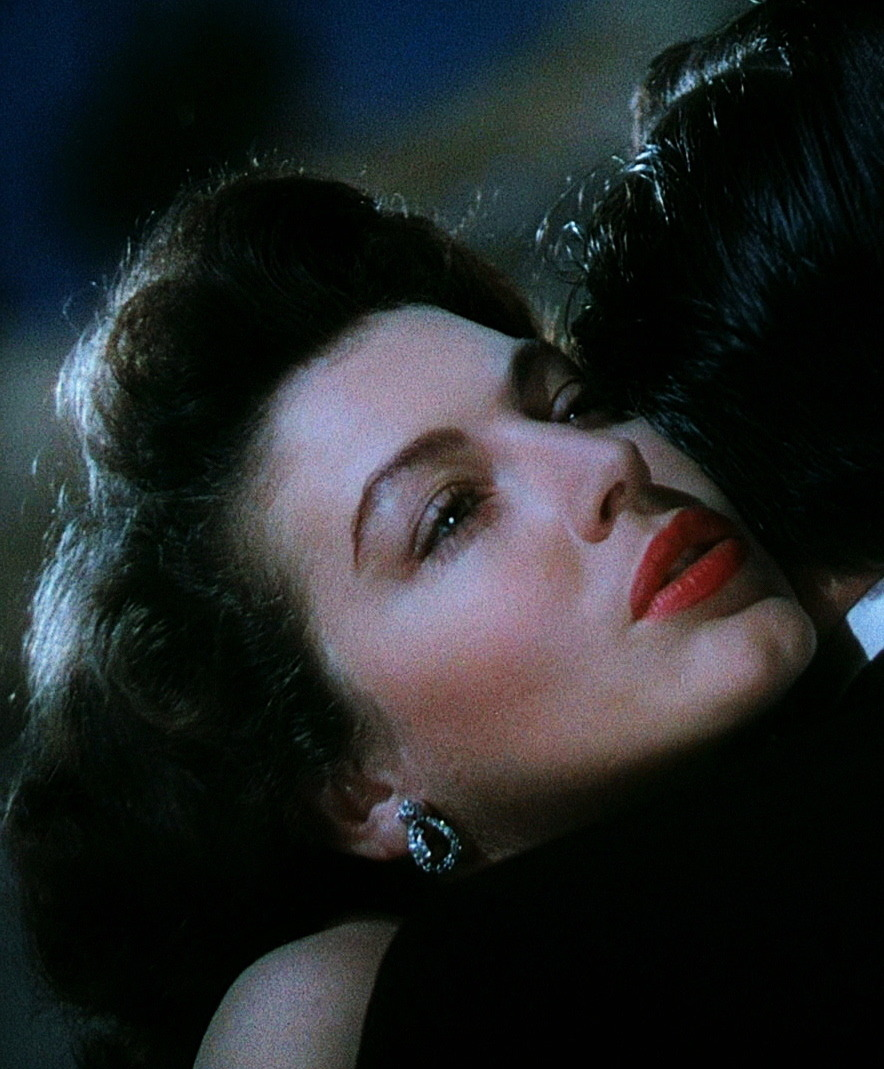 Ava Gardner in Pandora and the Flying Dutchman, c. 1951