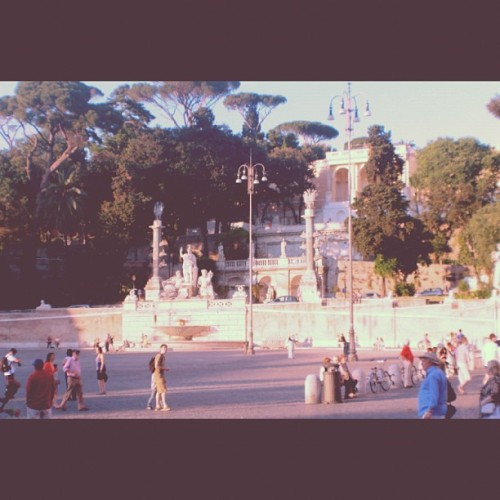#roma #italy #cool  (Taken with Instagram)