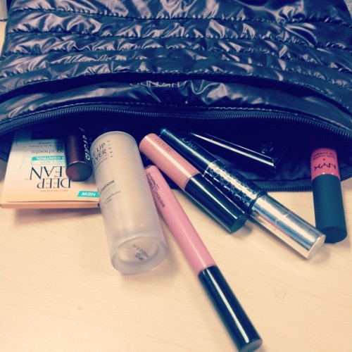 @junephotoaday - 17 #in your bag  (Taken with Instagram)