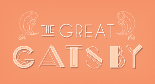 rawbdz:  The Great Gatsby