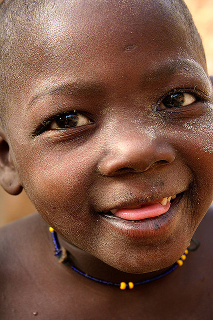 Mali by Zalacain on Flickr.