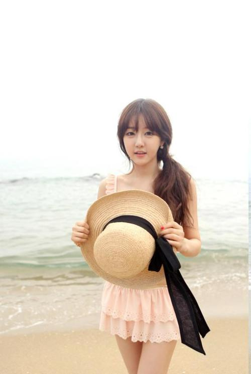 Lee Eun Ji - Lee Chi hoon's ex-girlfriend :3