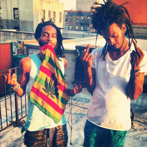 RASTA NATION