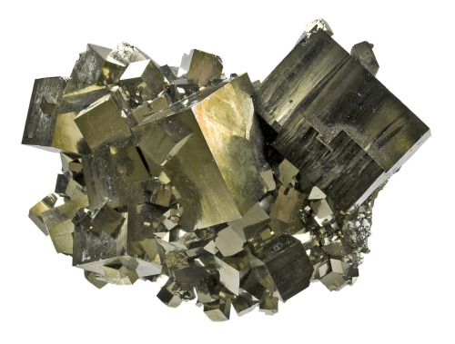 Pyrite from China by The Arkenstone
