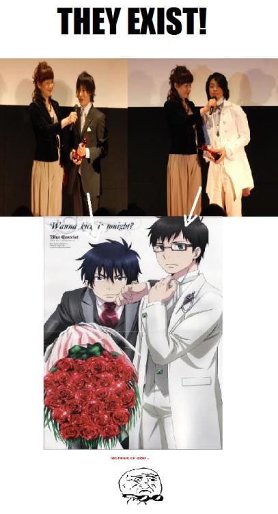 rin-loves-sukiyaki-okumura:  IT'S A MIRACLE :'D