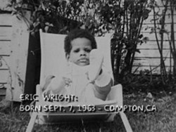 old-school-shit:  Eazy-E, cutest baby.
