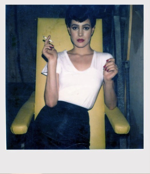(via Blade Runner Polaroids)