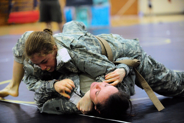 229th MI Bn Combatives Tourney by Presidio of Monterey: DLIFLC & USAG on Flickr.