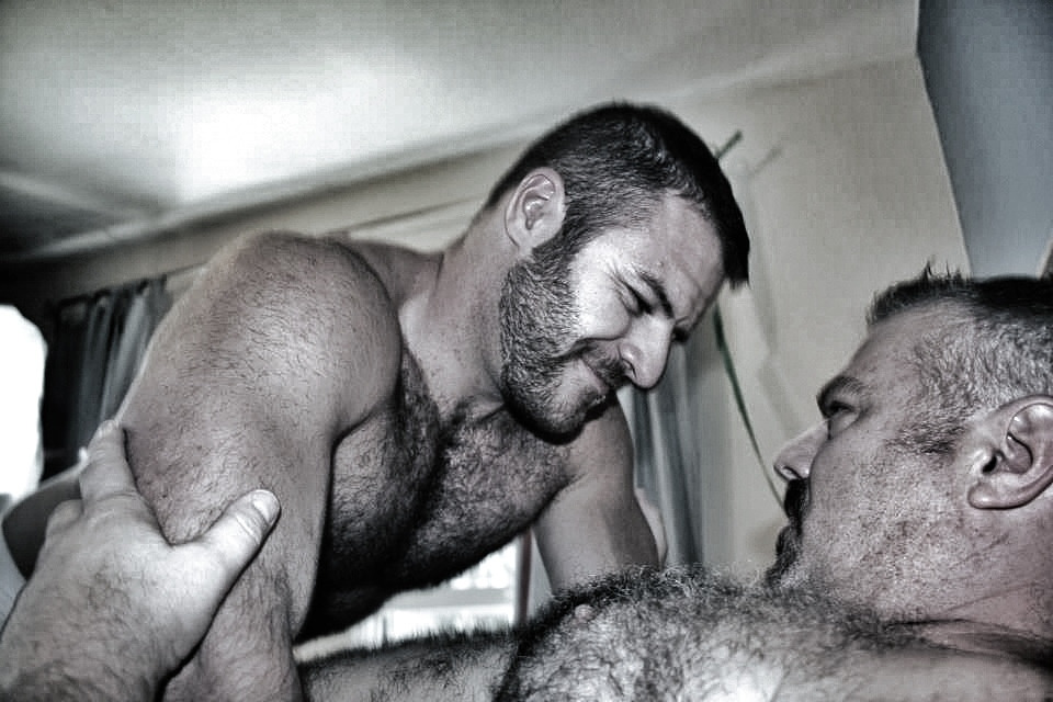 hairyhotman:                                               hairyhotman