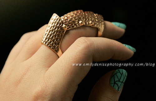 Born Pretty Store Cage Ring, read more -