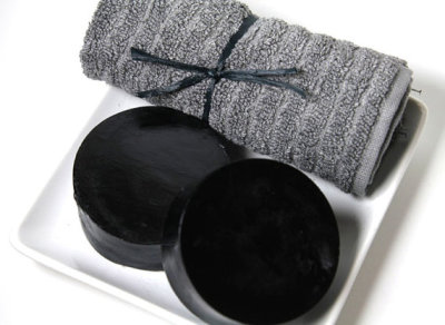 """Charcoal Detox"" Soap by TubTime"
