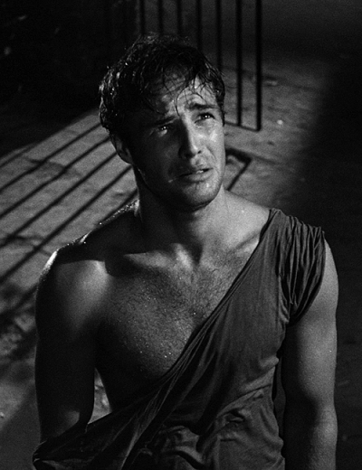 cinyma:  A Streetcar Named Desire (1951)    How has this not been meme-ified?!