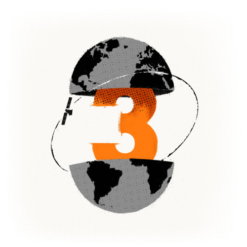 "this ""three"" will be broadcasted in the next #wired #magazine, all over italy, all day long, for about a month."