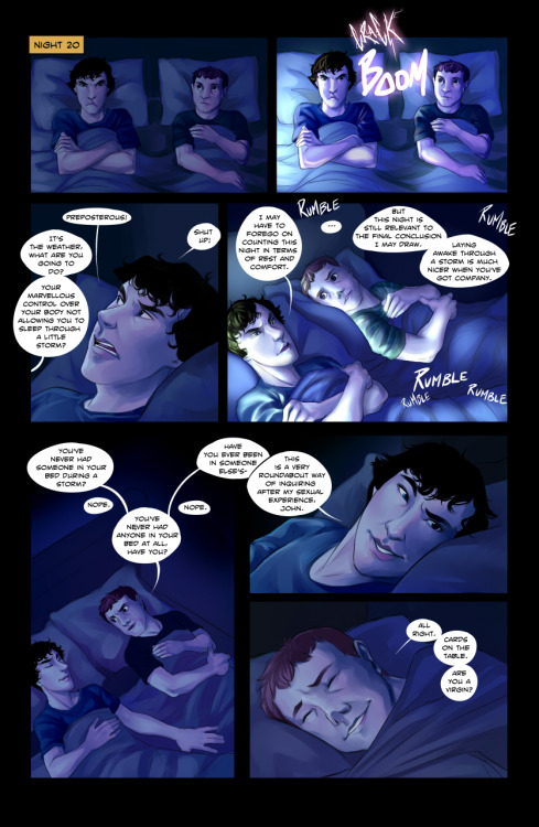 Page #11: Two Coffees One Black One With Sugar Please Written by linpatootie Drawn by me PREVIOUS, FIRST, NEXT