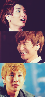 ohmygeng:  yesungminess:  Happy Birthday to the Best-est Leader Leeteuk!!
