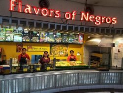 hollyjollytavros:  a-whitegirl:  some-nigger:  negros is a province in the philippines  its also what some people call black people   Can we take a moment to appreciate the names of the two previous commentors and what they have to say.