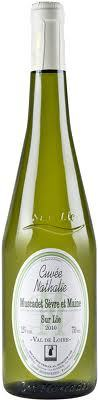 Muscadet Sevre et Maine is a great wine to start your summer with…and great with oysters. Try 2010 Cuvee Nathalie!
