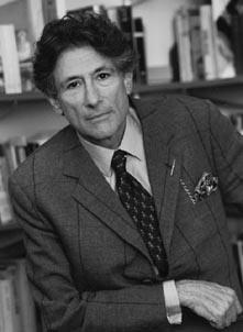 Edward Said  (1935-2003)
