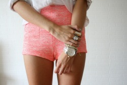 junglefeet:  want the shorts pastel ✌