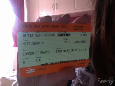 train tickets to london muvva fukkaaa
