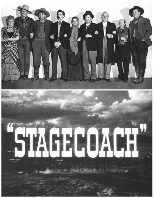 | stagecoach | john ford | 1939 | @ cinematek | brussels |