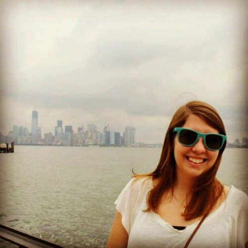 Miss this #ny #city #summer #trip (Taken with Instagram)