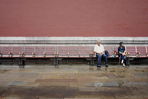 Flashback: Tomorrow , 2011  Forbidden City_7 on Flickr.